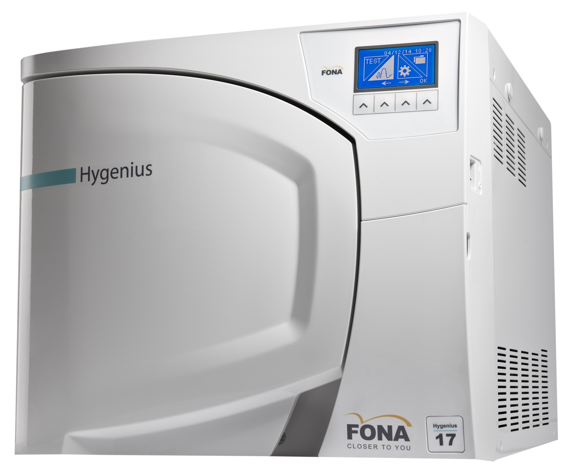 FONA HYGENIUS1